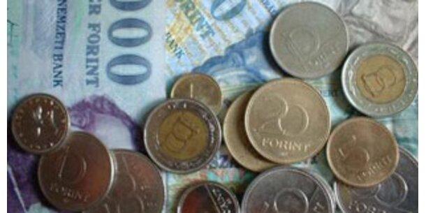 Ungarn bekommt 20 Milliarden Euro-Kredit