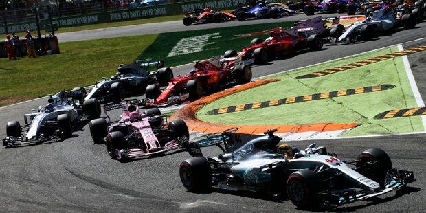 Porsche bastelt an Formel-1-Rückkehr