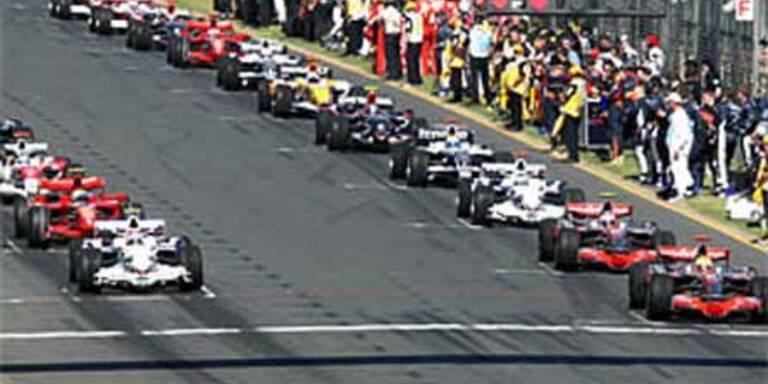Neue Regeln noch vor Ungarn-GP