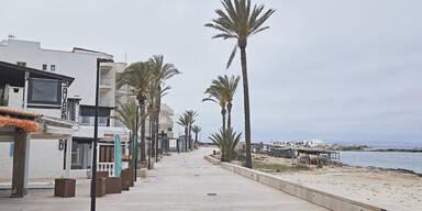 Kommt Reisewarnung auch für Balearen?