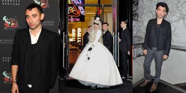 Der Stylist hinter Lady Gaga