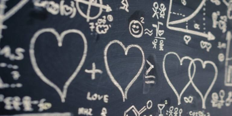 Das Geheimnis der Liebe