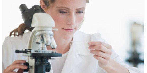 Lungenkrebs: Forscher entwickeln Bluttest