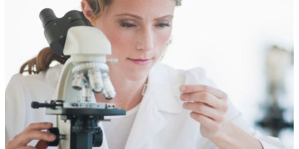 Anti-Krebs-Gen entdeckt