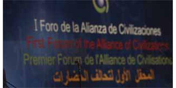 Forum der Allianz der Zivilisationen eröffnet