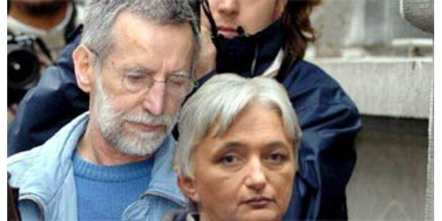 Massenmörder Fourniret vor Gericht