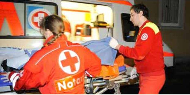 Steirer starb nach Entlassung - Spital