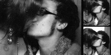 TWO 4 ONE - Liebe in Schwarz Weiß: Fotoautomat im Generali-Center