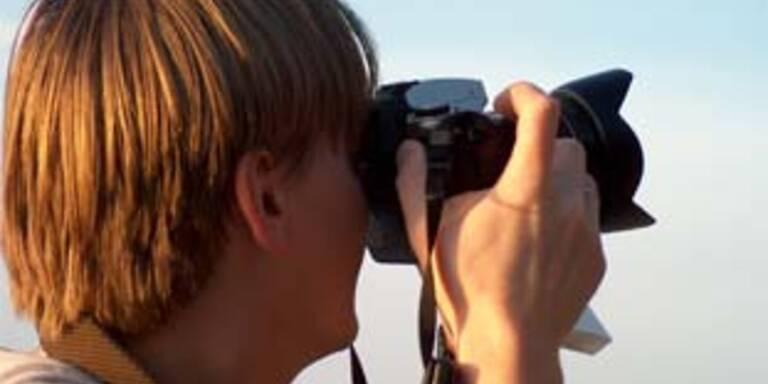 Onlinedienst erschwert Bilderklau im Internet