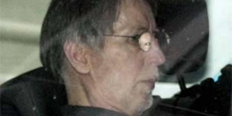 Serienmörder Fourniret belastete seine Frau schwer