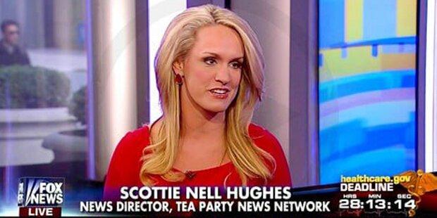 Journalistin erhebt schwere Vorwürfe gegen Fox-Moderator