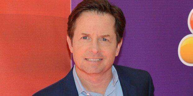 Michael J.Fox: