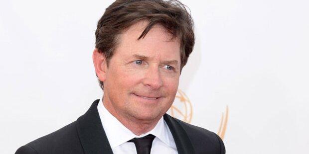 Michael J. Fox kehrt zurück ins Rampenlicht