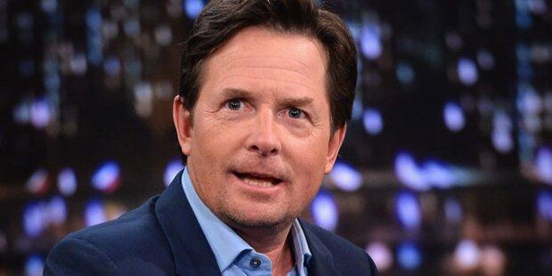 Michael J. Fox: