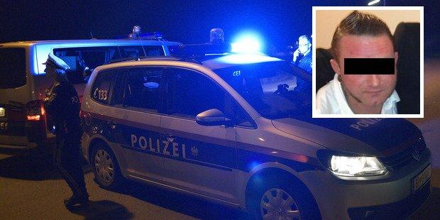 Halloween-Schütze ist FPÖ-Politiker