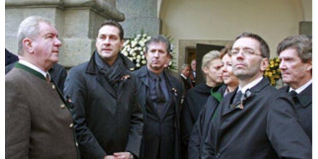 Kärntner FPÖ fordert 2,1 Mio. Euro Förderung nach