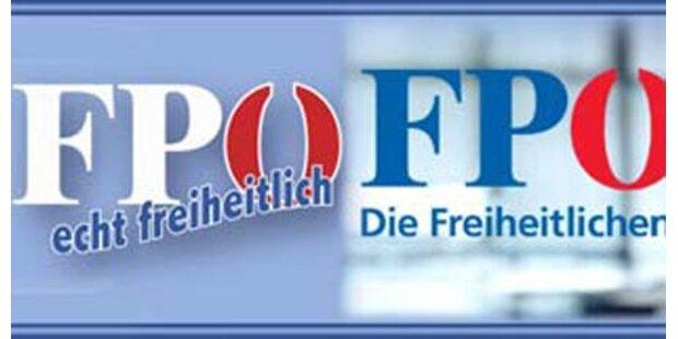 Einbruch in FPÖ-Parteizentrale