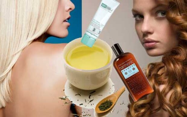 Frühjahrskur für Haut & Haare