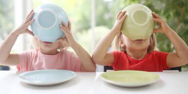 Dieses Essen schadet Kindern