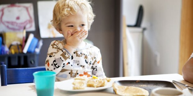 Gesunde Ernährung funktioniert selten