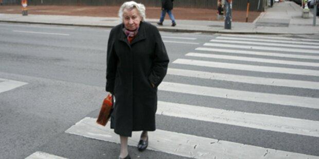 Ansturm auf Frühpensionen in Österreich