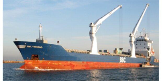 12 Tonnen Haschisch sichergestellt