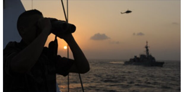 Moskau schickt nach 20 Jahren Marine nach Kuba