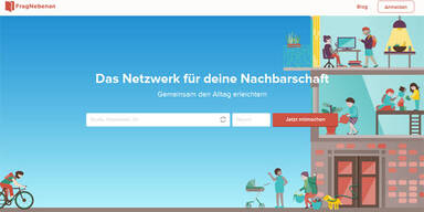 """""""Facebook"""" für Wien ist gestartet"""