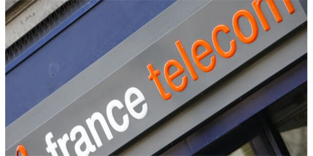 22 Selbstmorde bei der France Telecom