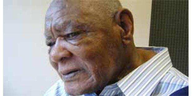 Ältester US-Bürger mit 112 Jahren gestorben