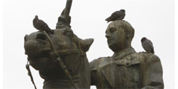 Spanien rehabilitiert Franco-Opfer