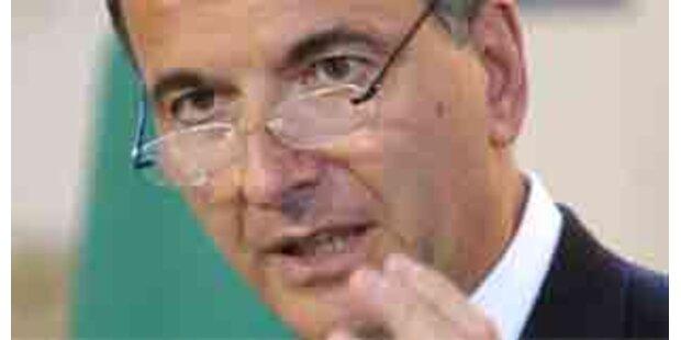 EU-Vizepräsident will Mafia-Besitz beschlagnahmen