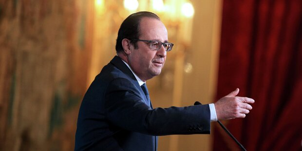 Frankreich stimmt für Anti-Terror-Gesetz