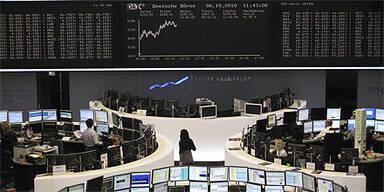 Börsenfusion kostet mehr als 450 Mio. Euro