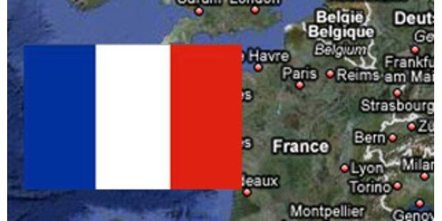 Frankreich will seine Departements neu ordnen