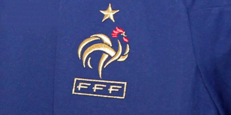 Sex-Skandal bei französischem Team