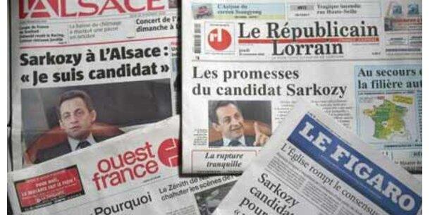 Freies Zeitungsabo für junge Franzosen
