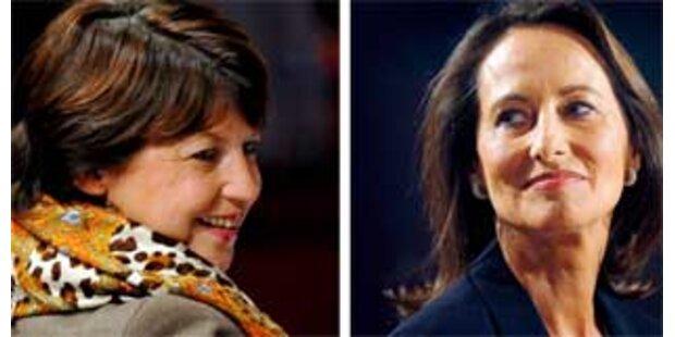 Frankreichs Sozialisten zählen neu aus