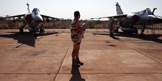 EU entsendet Armee-Ausbilder nach Mali
