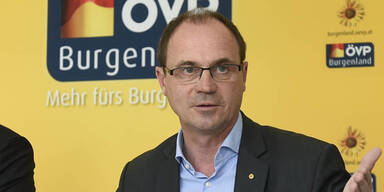 ÖVP Burgenland: Steindl muss gehen