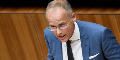 Politiker will Mindestsicherung-Beziehern Wahlrecht entziehen