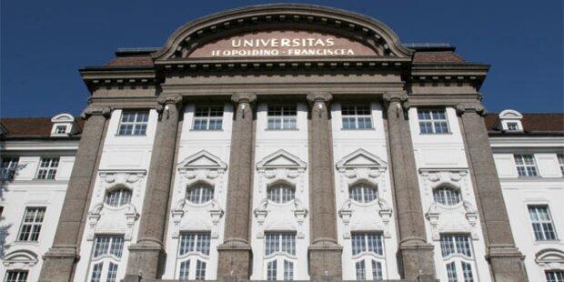Medizin-Uni Innsbruck: Helga Fritsch neue Rektorin