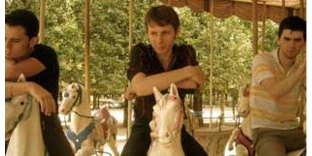 Franz Ferdinand: Neues Album im Jänner