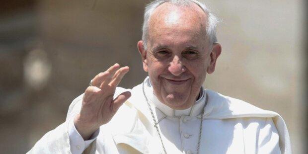 Papst soll Teufel ausgetrieben haben