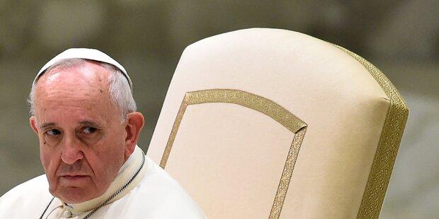 Papst Franziskus kondolierte Foleys Eltern