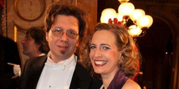Franzobel: Jetzt Baby und Hochzeit