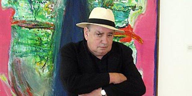 Franz Ringel 71-jährig verstorben