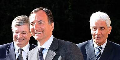 Italien will Lösung des Libyen-Streits