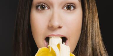 Frau Banane
