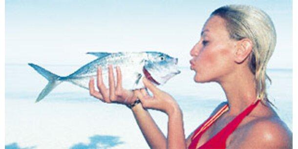 Lieben Sie Fisch!